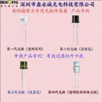 鑫永诚/XYC专业940/850红外对管可用于设备信号检测专用