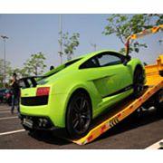 广州笼车托运私家车,小轿车的物流公司专业门到门