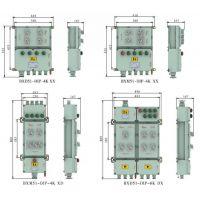 上海宝临厂家直销BXM(D)-DIP系列粉尘防爆配电箱(DIP A20)