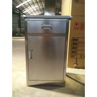 不锈钢床头柜不锈钢柜生产厂家13938894005梁经理洛阳三威