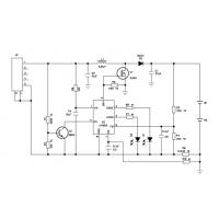 供应深圳动力电池升压充电二节方案IC-7125