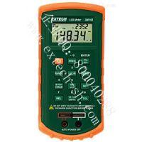 供应美国EXTECH艾士科LCR测定仪380193,EXTECH中国区特级代理