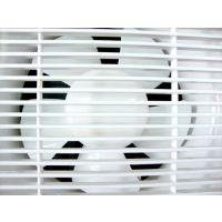 河南郑州绿岛风百叶窗式换气扇APB20-4-B低价格低噪音绿色环保节能大风量高质量安全可靠