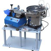 ZR-104C 全自动散电容剪脚机(多功能)