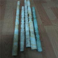 供应304不锈钢方形压花管,黑钛金装饰压花管,可打样