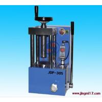 JDP-30S电动粉末压片机|手动电动两用压片机|现货供应