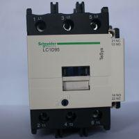 施耐德交流接触器LC1-D12E7C