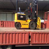 1.5吨合力2吨电动叉车3吨叉车价格优惠