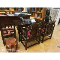 优质红木家具 精致工艺 货真价实 红木家具老品牌
