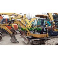 二手卡特303挖掘机价格优惠,免费运输