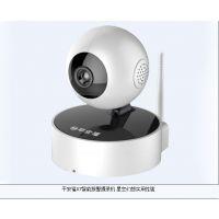 平安福X7智能监控wifi网络监控摄像机 360度旋转 全程无死角