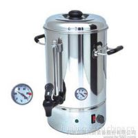 供应华菱加热开水器开水桶电热奶茶桶奶茶店必备