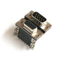 供应D-SUB车针双胞胎连接器 优质D-SUB车针,插头/插座DR9-VS-DR9