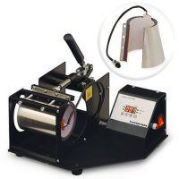 厂家供应锥形圆柱形多功能烤杯机,印杯机,烫杯机 MP160