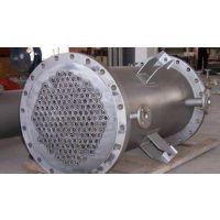 厂家供应优质管壳式热交换器咨询热18864823666