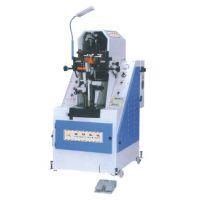 厂家供应 LS-9727型油压自动后帮机【价格优惠 质量保证】