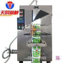 沧州市河间袋装白酒包装机%黄骅市袋装果汁包装机&橙汁包装机