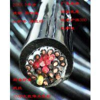 厂家直销21芯1平方0.5平方拉伸5米弹簧螺旋电缆线电源线弹簧线价格