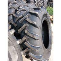 低价供应农用拖拉机轮胎16.9-28全新现货加厚耐磨