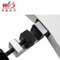 供应韦度电子WSZ绳索张力仪钢丝绳拉力计仪