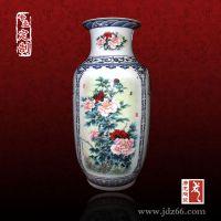 陶瓷花瓶厂家 手绘陶瓷花瓶