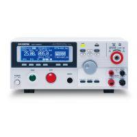 安规测试器 GPT-9802固纬GPT-9802说明书