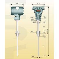 (技术供水总管温度变送器XWT139的新突破)