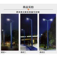 扬州弘旭供应led户外灯方形公园小区防水3米led景观灯