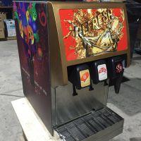 郑州新思想全新三阀可乐机