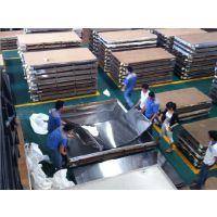 上海宝钢不锈钢201冷轧薄板 国标不锈钢板