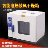 实验室智能鼓风干燥箱/小型烤箱旭朗品牌厂家