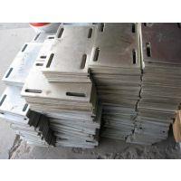厂家直销门窗幕墙热镀锌埋板折弯焊接异型定做