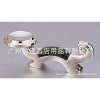 厂家供应玉石筷子架 高档筷架 金银器筷架 镀银筷子架