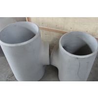 不锈钢三通、不锈钢高压三通、不锈钢大型三通、冷拔三通