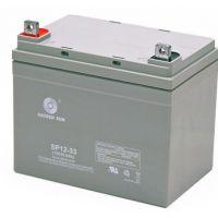 圣阳SP12-33蓄电池山东蓄电池