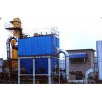 内蒙古除尘器 北方园介绍脉冲袋式除尘器的气源气包的制作安装