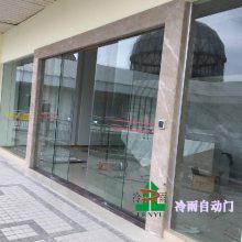 工厂直销静安、普陀松下感应自动门机 维修平移玻璃感应门感应器NACS83400
