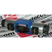 力士乐电磁换向阀4WE6A6X/EW230N9K4