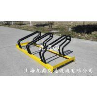 自行车存放架 自行车公共存车架 街道单车存放架