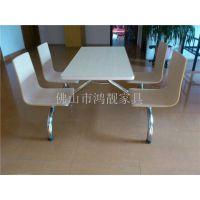 肯德基餐桌椅,必胜客餐厅家具,华莱士桌椅图片尺寸,快餐桌椅,鸿靓家具