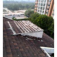 福州专业开老虎窗,斜屋面开天窗,斜屋顶改平
