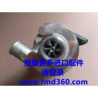 凯斯SR250滑移装载机增压器504242763/49131-05500