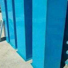 玻璃钢风管|防腐排风风管|矩形圆形风管(润飞)