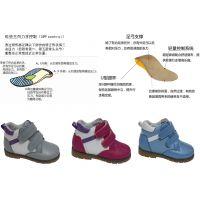 定制各类矫正鞋和矫形鞋及脑瘫鞋,按脚部症状个性定制鞋