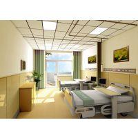 重庆医院装修|重庆医院装潢设计|医院装修设计效果图