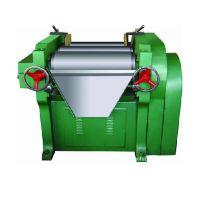 专业供应SM系列三辊研磨机 粉碎化工机械设备