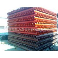 供应.承插式和卡箍式连接的灰口铸铁管;柔性铸铁排水管连接方式