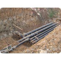 盐山标准的钢套钢保温钢管销售价格