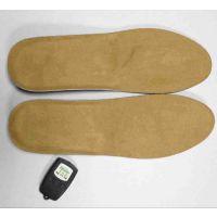 供应遥控发热鞋垫 北方保暖鞋垫 深圳 厂家金瑞福