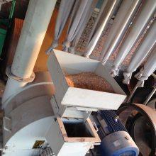 怎样把木屑做成木粉 木料木粉机价格 广西立试木粉碎机